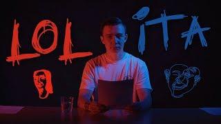 LOLITA – Creepypasta česky