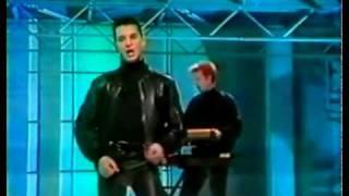 Depeche Mode - A Question Of Time (La Vie De Famille 06.02.1987)