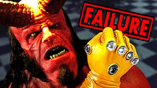 Hellboy — How to Fail at Infinity War | Anatomy Of A Failure