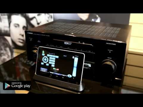 Video of Remote for Sony TV/BD WiFi&IR