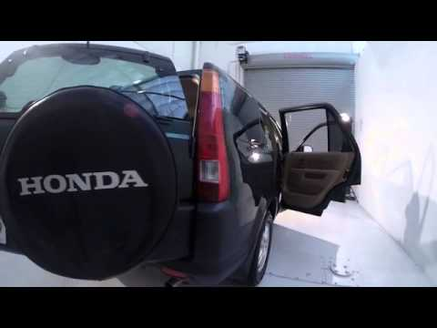 2004 Honda CR-V  Walk-Around Magnussen Lexus Of Fremont