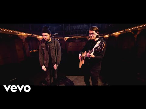 Night People (Acoustic Live)