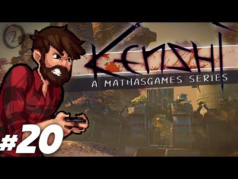 Kenshi | Chains Of Life | Let's Play Kenshi Gameplay Season 2 Episode 20