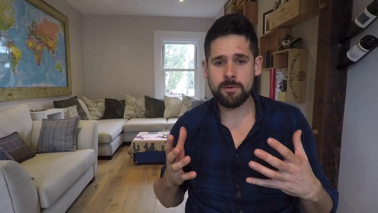 Sam Grayson video