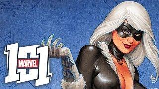 Black Cat (Felicia Hardy) | Marvel 101