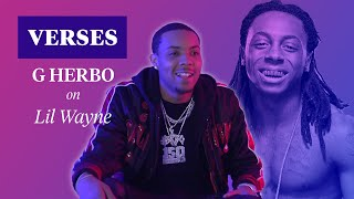 """G Herbo's Favorite Verse: Lil Wayne's """"Ride For My Niggas (Sky Is The Limit)"""""""
