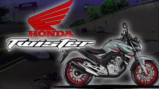 HONDA TWISTER CBX 250 Renovada | ¿Es Buena Moto?
