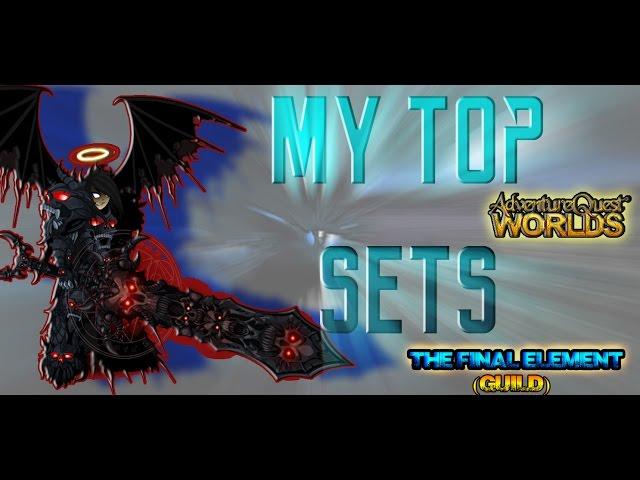 Adventure Quest Worlds Video 3