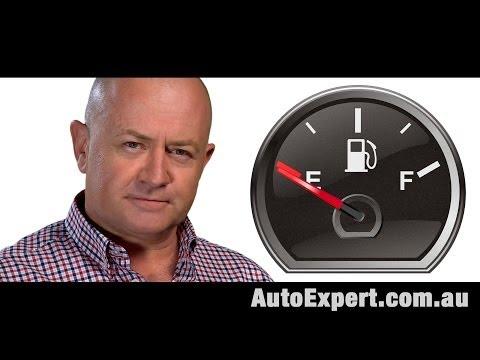 Kia sorento das Benzin der Ersatz des Brennstofffilters