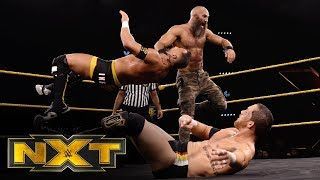 Tommaso Ciampa & The BroserWeights vs. The Undisputed ERA: WWE NXT, Feb. 5, 2020