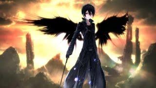 [AMV] Sword Art Online 2   Angel With A Shotgun   The Cab ᴴᴰ
