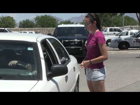 Doña Ana County Sheriff's Office Offers Community Use Of Force Class