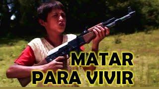 MATAR PARA VIVIR ~ Película Completa