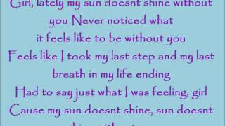 Without You Charlie Wilson Lyrics