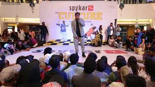 Ace Live at The Culture 2018 - mumbaisfinest