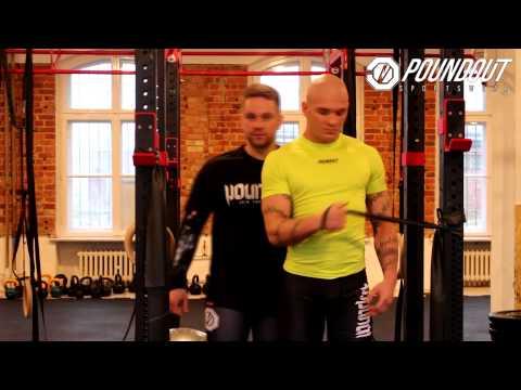 Ból w mięśniach podczas podnoszenia ramienia