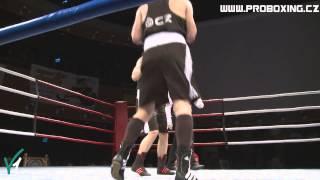 Miloš Bartl vs Artur Dauti (Trutnov Czech Republic 6.3.2015)