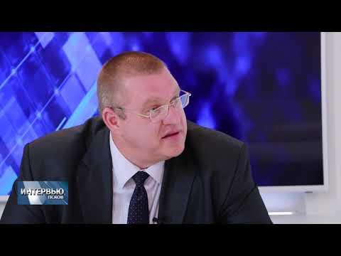 04.07.2019 Интервью / Геннадий Иойлев
