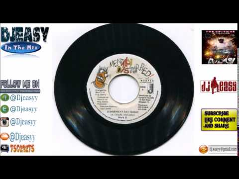 Da Joint Riddim Mix 1999 (Mentally Disturbed Ward 21 & King Jammys) mix by djeasy