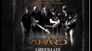 AHARD CD 2016 FREESTYLE - Upoutávka