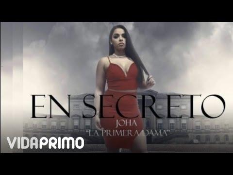 Joha - En Secreto [Official Audio]
