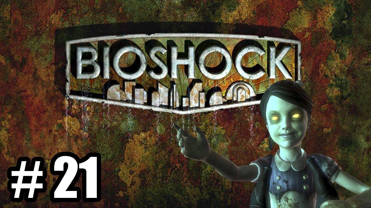 Ver Juguemos Bioshock 1 Ep. 21 – ¿Signos del Zodiaco? en Español Online