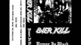 Overkill - Raise The Dead (Lyrics)