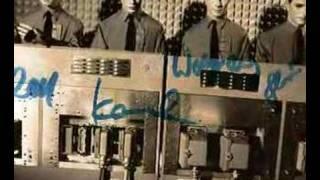 Depeche Mode vs Kraftwerk - And then