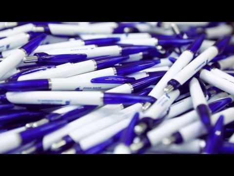 Презентационный фильм о компании Оазис - лидере по производству сувенирной продукции.