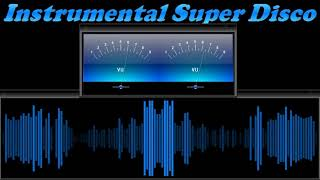 Instrumental Super Disco