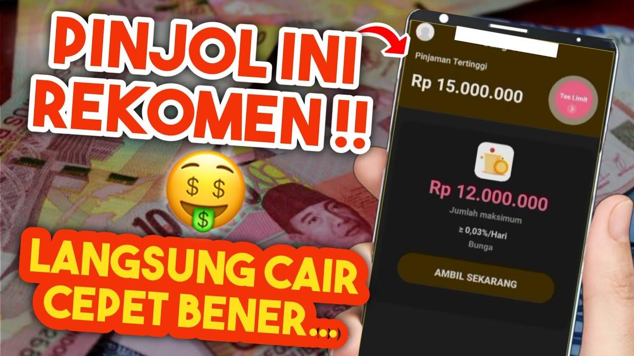 Aplikasi Pinjaman Uang Tanpa Ribet, Cepat Cair Terbaru ...