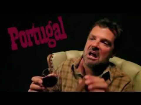Khám phá rượu vang Port của Bồ Đào Nha