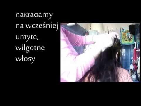 Dietanoloamid oleju kokosowego na włosy