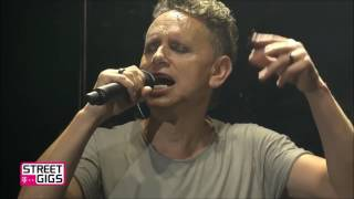 Depeche Mode - Corrupt + Little Soul (HD) (LIVE) (2017) (Official)