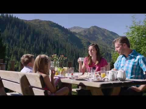 Familienabenteuer in der Silberregion Karwendel