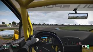 Renault Clio Cup - Donington Park Race 1