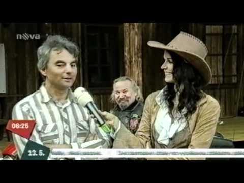 Snidaně s novou speciál - ZTRACENÝ SVĚT - 5/2011 TV NOVA