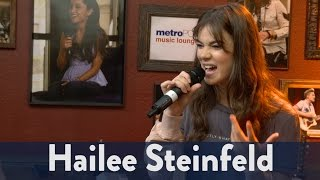 Hailee Steinfeld on Growing Up and Walking a Red Carpet | KiddNation 4/4