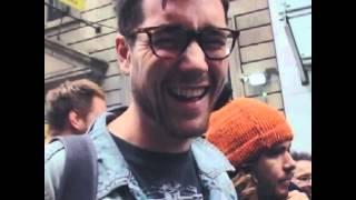Dan smith from Bastille
