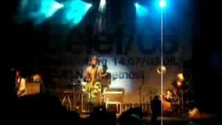 Keziah Jones - Million Miles From Home (Live)