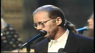 Warren Zevon - Finishing Touches - David Letterman Show, 1991 (HD)