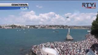 Американский эсминец в Черном море разозлил Москву