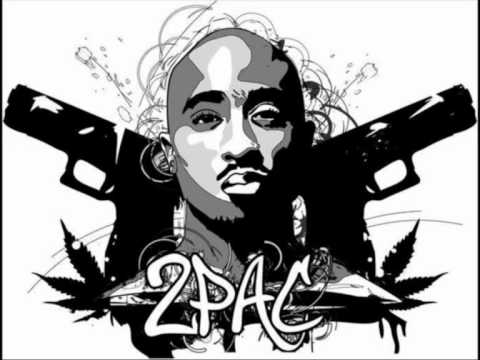 2pac - If I Die Tonight (Acapella)