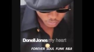 Natural thang /   DONELL JONES
