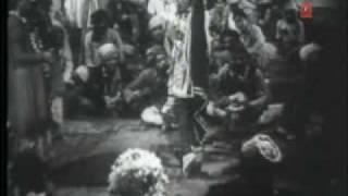 Parda(1949)-Miyaan Ji Chori Chori (Zohrabai Ambala