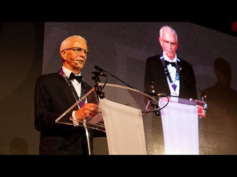 IWSC Awards Banquet 2019: President's Speech / Retailer & Distributor Awards / Lifetime Achievement