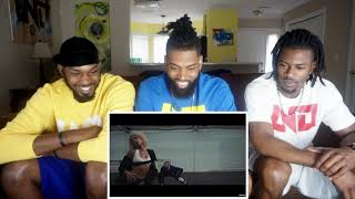 DaniLeigh   Easy (Remix) Ft. Chris Brown [REACTION]