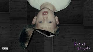 Machine Gun Kelly – Burning Memories feat. Lil Skies (Official Audio)