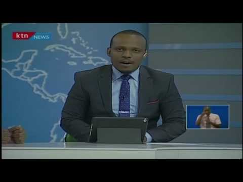 KTN Prime Full Bulletin with Ben Kitili - 19th January,2017