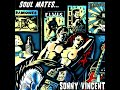 SONNY VINCENT - You Very Much
